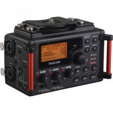 Цифровой диктофон Tascam DR-60D MKII