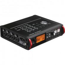 DR-680MKII Портативный многоканальный рекордер Tascam DR-680 MKII