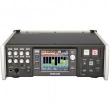Профессиональный портативный 8-канальный аудио рекордер Tascam HS-P82