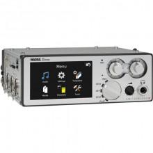 2-канальный универсальный цифровой диктофон Nagra SEVEN