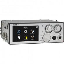 2-канальный универсальный цифровой диктофон Nagra SEVEN с временным кодом