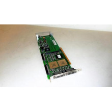0003351P RAID-контроллер Dell 64-bit PCI SCSI Controller 4 Channel Ultra RAID 64MB