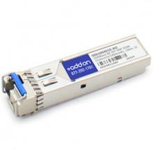 0061004010-AO Трансивер ADDON (ADVA 0061004010 Совместимый) TAA Compliant 1000Base-BX SFP (SMF, 1310nmTx/1490nmRx, 10km, LC, DOM)