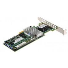 00AE938 Контроллер IBM Lenovo ServeRAID M5225-2GB SAS/SATA Controller