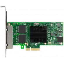 00AG520 Сетевой адаптер IBM Lenovo Quad Port 1GbE for ThinkServer and SystemX (analog 0C19507 4XC0F28731)