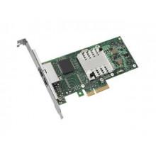 00AL185 Сетевой адаптер IBM Lenovo Broadcom Dual Port 10GbE SFP+ Embedded Adapter With Interposer