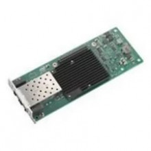 00AL653 Сетевой адаптер IBM Lenovo Intel X520 Dual Port 10GbE SFP+ Embedded Adapter with Interposer