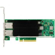 00D1994 Сетевой адаптер IBM Lenovo Intel X540 ML2 Dual Port 10GbaseT Adapter For IBM Lenovo System x
