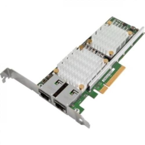 00D2026 Сетевой адаптер IBM Lenovo NetXtreme 10Gigabit Ethernet Card