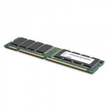 00D4955 Оперативная память IBM Lenovo 4GB 1600 MHz ECC Unbuffered CL11 для x3100 x3250