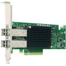00D8540 Сетевой адаптер IBM Lenovo 10GbE Dual Port SFP+, PCI Express