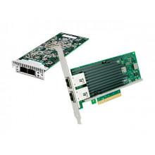 00D9501 Сетевая карта IBM Lenovo LLM-SM Dual Port 10GbE SFP+ Adapter for System x