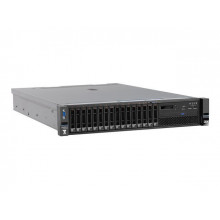 00FK658 Набор для монтажа IBM Lenovo System x3650 M5 Rear 2x 2.5'' Kit