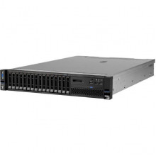 00FK659 Набор для монтажа IBM Lenovo System x3650 M5 Rear 2x 3.5in Kit