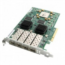 00MJ095 Контроллер IBM Lenovo 8GB FC 4 Port Host I/F Card