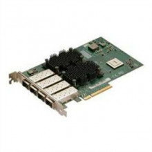 00MJ097 Адаптер IBM Lenovo 1Gb iSCSI 4 Port Host Interface Card