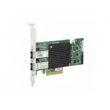 00MJ099 Адаптер IBM Lenovo 10Gb iSCSI - FCoE 2 Port Host Interface Card