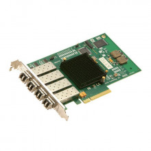 00W1459 Контроллер IBM Lenovo 8GB FC 4 Port Daughter Card 2