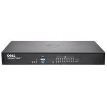 01-SSC-0220 Межсетевой экран (Firewall) SonicWall TZ600 High Availability