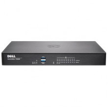 01-SSC-0221 Межсетевой экран (Firewall) SonicWall TZ600 with 8x5 Support 1-Year