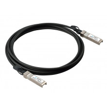01-SSC-9787-AX Кабель Axiom 10GBASE-CU SFP+ Passive DAC Twinax 1m (Dell SonicWall 01-SSC-9787, A7004506)