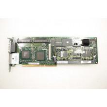 010495-001 Контроллер HP SA 5300 series Ultra3 SCSI LVD/SE controller board