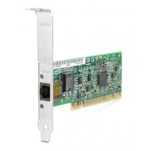 010994-001 Сетевая карта HP NC6136 Gigabit server 1000Base SX (NIC) - 32/64-bit, 66MHz