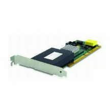 02R0968 Контроллер RAID SCSI IBM Lenovo ServeRAID 5I 128Mb BBU 0-Channel UW320SCSI LP PCI/PCI-X For x225/x235/x345
