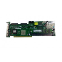 02R0970 Контроллер RAID IBM Lenovo ServeRAID 5I 128Mb BBU 0-Channel UW320SCSI LP PCI/PCI-X For x225/x235/x345