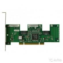 02R0988 Контроллер IBM Lenovo ServeRAID-6M Ultra320 SCSI Controller (256MB Cache)