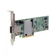 05-25528-04 Рейд контроллер SAS/SATA PCIE 12GB/S 9380-8E LSI00438 SGL LSI