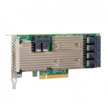 05-25699-00 Контроллер RAID SAS PCIE 24P HBA 9305-24I LSI