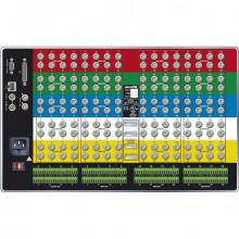 0816V5S-XL Матричный коммутатор SIERRA VIDEO Pro XL Series 8x16 RGBHV Video Matrix Switcher with Balanced Audio (6RU)