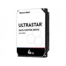 0B35950 Жесткий диск Western Digital HGST Ultrastar DC HC310 4TB, SE, 512n, SATA 6Gb/s (HUS726T4TALA6L4)