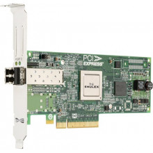 0C19476 Сетевой адаптер IBM Lenovo ThinkServer LPe1250 Single Port 8Gb Fibre Channel HBA
