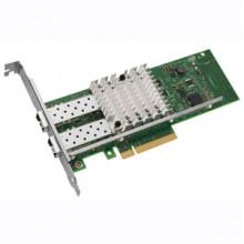 0C19486 Сетевой адаптер IBM Lenovo 10Gbps Ethernet X520-DA2 Server Adapter by Intel