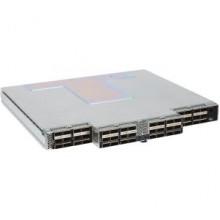 100SWE48UF2 Коммутатор Intel Omni Path 100 48 Port Edge Switch Unmanaged RPS