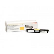106R01465 Тонер-картридж XEROX Phaser 6121MFP Yellow, желтый
