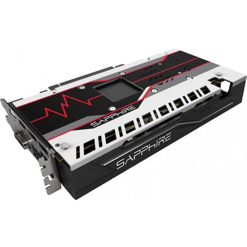 Видеокарта Sapphire RX 570 Pulse 4GB GDDR5 (256 Bit) DVI-D, 2xHDMI, 2xDP (11266-04-20G)