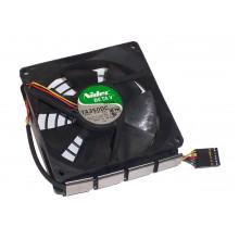 159203-001 Система охлаждения HP Fan 92 mm, 74 CFM