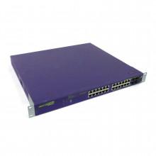 16142 Коммутатор Extreme Networks Summit X450e-24p