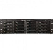 16BASE4X4TB-15A Сетевой накопитель Studio Network Solutions EVO 16TB 16-Bay NAS Server (4 x 4TB)