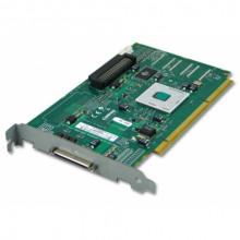 194753-001 Контроллер HP Smart Array SCSI-2P PCI