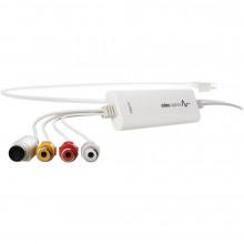 1VC104001001 Плата видеозахвата ELGATO USB Analog Video Capture Device
