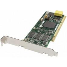 2039300-R Контроллер Adaptec ASR-2020ZCR (PCI-X, LP) KIT U320, RAID 0,1,01,5, 0channel, для EMRL m/board, 64Mb