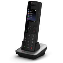 2200-17825-001 Беспроводная телефонная трубка Polycom VVX D60 с зарядным устройством