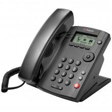 2200-40250-025 IP телефон Polycom VVX 101