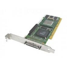 2215200-R Контроллер Adaptec 2120S SCSI RAID 1-Channel PCI 64BIT Ultra320 SCSI, single