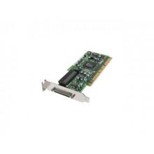 2253600-R RAID Контроллер Adaptec ASC-29320ALP, PCI-X 64-Bit 133MHz Ultra320 SCSI Low Profile