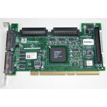 2253700-R Контроллер ADAPTEC 39160 DUAL CHANNEL PCI 64BIT PCI ULTRA160 SCSI CONTROLLER